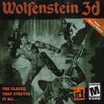 Wolfensstein 3D