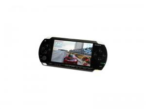 Портативная PlayStation