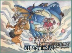 RPG на Playstation