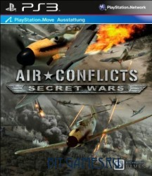 Air Conflicts. Secret Wars. Асы двух войн