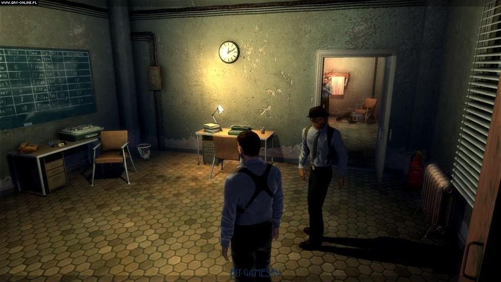 Прохождение игры смерть шпионам 2 видео
