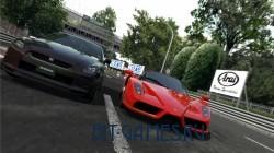 Gran Turismo для фанатов