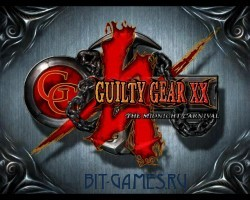 Guilty Gear ХX
