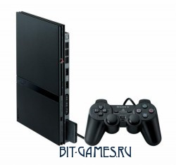 Выход Playstation 2