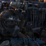 Metro 2033: Last Light