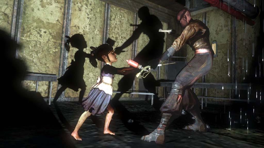 Новости BioShock 2 - дата выхода, системные требования, коды, скачать беспл