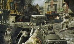 Call of Duty Black Ops 2. Девятый CoD