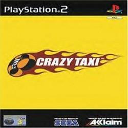 Crazy Taxi выходит на PS2