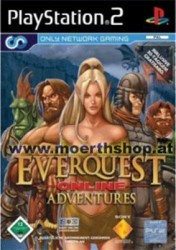 EverQuest появится на PlayStation 2