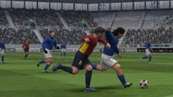 World Soccer Winning Eleven 5