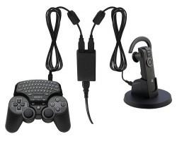 периферийные устройства для playstation 2