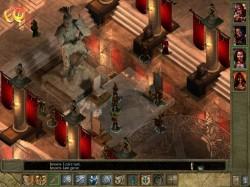 Baldur's Gate 2: Тени Амна