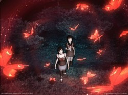 Fatal Frame II: Crimson Butterfly (PS2)