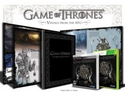 Game of Thrones (video game)