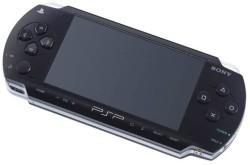 портативной PlayStation