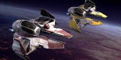 Star Wars Episode I Starfighter