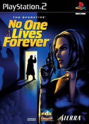 The Operative No One Lives Forever
