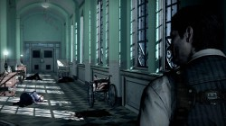 The Evil Within (PS4)