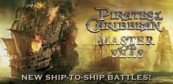 Пираты Карибского моря повелитель морей (Android)