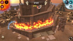 Babel Rising 3D Sponsored (Android)