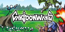 Cartoon Wars (Android)