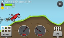Hill Climb Racing (Android)