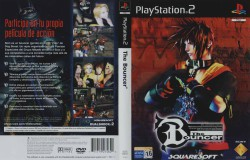 The Bouncer (PS2)