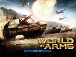 World At Arms (Android)