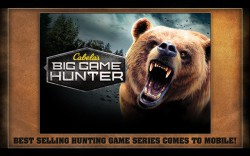 Cabela's Big Game Hunter (Android)