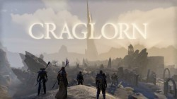 Craglorn ESO's First Adventure Zone