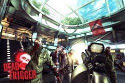 Dead Trigger (Android)