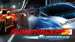 Ridge Racer Slipstream (Android)