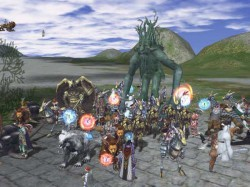 Виды онлайн-игр
