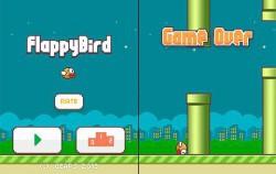 В адрес создателя игры Flappy Bird звучат угрозы