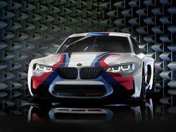 Новый виртуальный суперкар от BMW