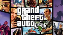 Создание новых серий GTA V временно отложено