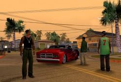 История развития GTA