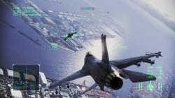 Ace Combat Infinity (PS3)