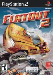 FlatOut 2 (PS2)