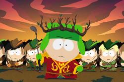 В представительстве Ubisoft рассказали о планах компании по выходу продолжения Южный Парк