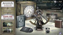 Представлен обновленный арсенал для Assassin's Creed Syndicate