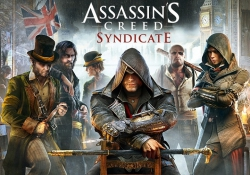 Состоялся официальный анонс Assassin's Creed Syndicate