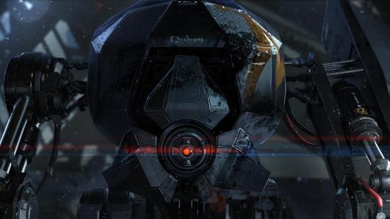 концепт-арты для Half-Life 33