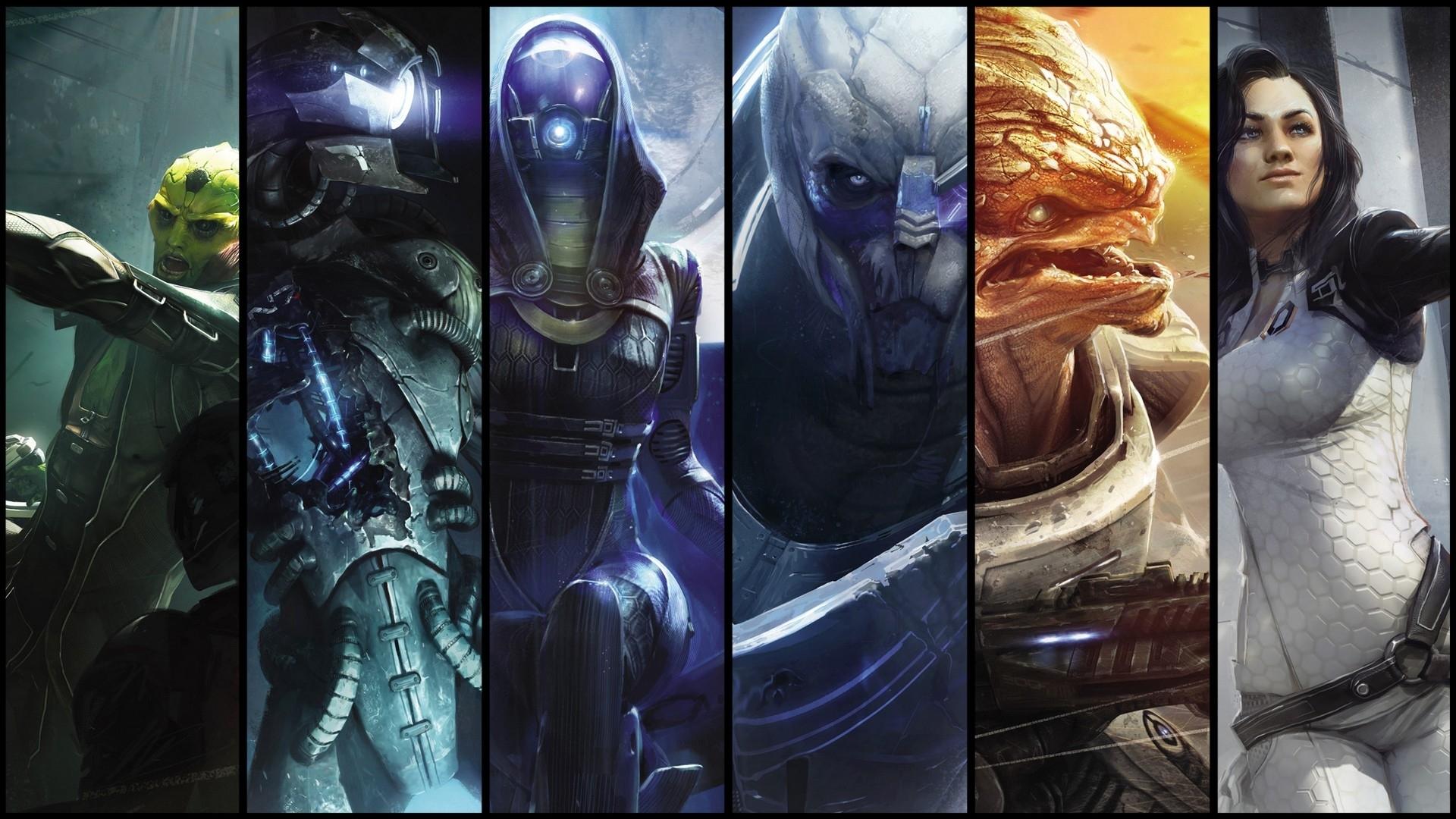 В компании BioWare не собираются говорить, появится ли Mass Effect 4 в рамках E3 2015