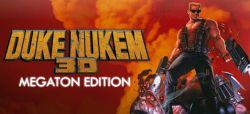 Duke Nukem 3D Megaton Edition (PS Vita)