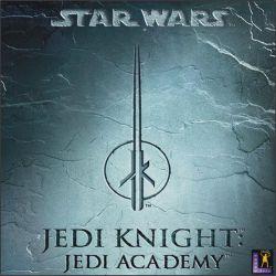 Star Wars Jedi Knight Jedi Academy (PC)
