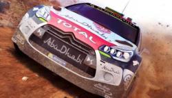 WRC 5 (PS Vita)