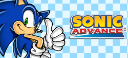 Sonic Advance (GBA)