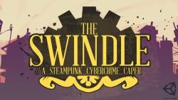 The Swindle (PS Vita)