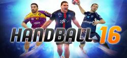 Handball 16 (PS Vita)